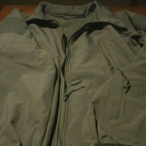 ROTHCO Combat Fleece Lined Jacket Size XL